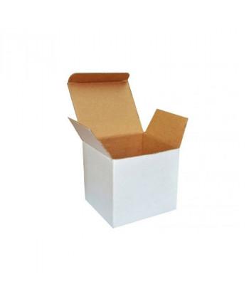 Boîte carton sans fenêtre pour mug publicitaire - publimug