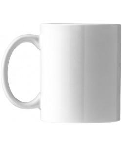 Mug Blanc Céramique BUDGET - publimug
