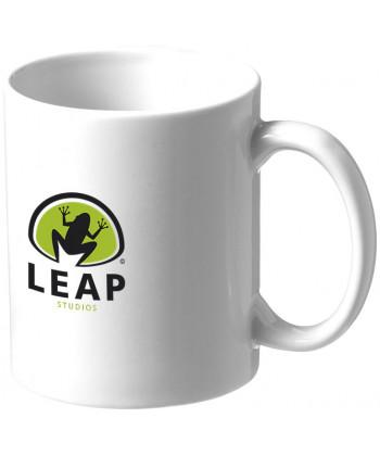 mug blanc c ramique budget publicitaire personnalisable mug pas cher publimug. Black Bedroom Furniture Sets. Home Design Ideas