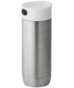 Gobelet isotherme STELT anti-fuites - publimug