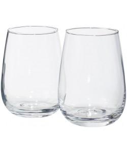 Set de verres BAROLA  personnalisable par publimug