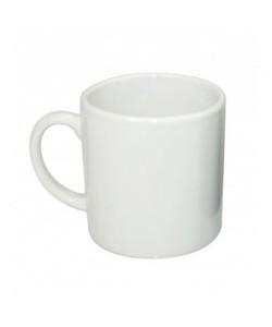 Mini Mug publicitaire Céramique Blanc - Publimug